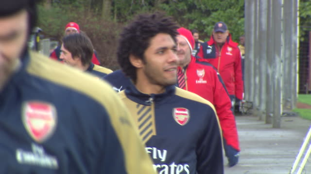 Arsenal have signed Mohamed Elneny from FC Basel The 23yearold midfielder spent three years with the Swiss club making over 90 league appearances and...