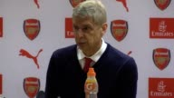 Arsenal kept their hopes of a topfour Premier League finish alive as a late Robert Huth own goal was enough for them to see off reigning champions...