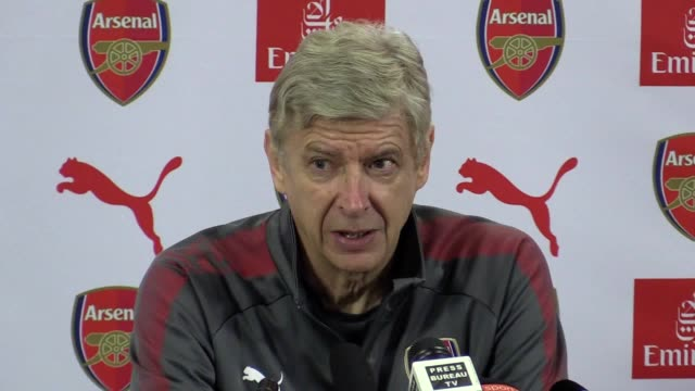 Arsenal manager Arsene Wenger previews Saturday's Premier League trip to Watford The Frenchman talks about defensive injury concerns the impact of...
