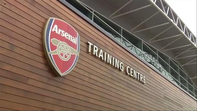Arsenal Training Ground