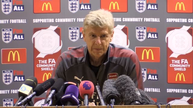 Arsene Wenger says Alexis Sanchez will respect his decision to keep him at Arsenal Sanchez who has been linked with a move away from the club this...