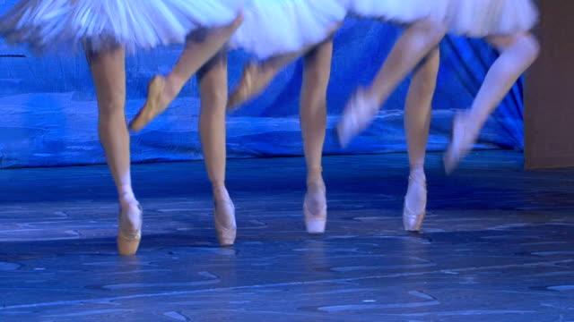 art of ballet