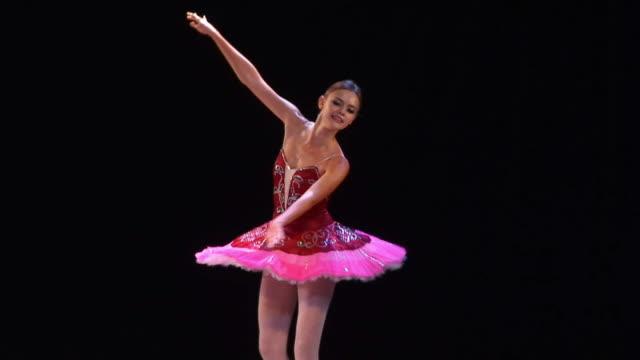 art des Ballett