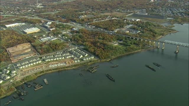 Staten Island New York Maison Vue A Ef Bf Bdrienne