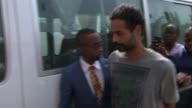 Arthur SimpsonKent pleads guilty to murder of Eastenders actress Sian Blake and children January 2016 Forensic officer searching front gaden of Sian...