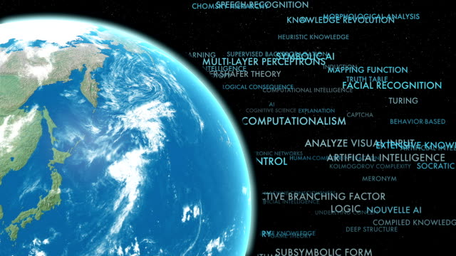 Artificial Intelligence Terms