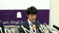 As a captivated nation waited breathlessly for the outcome 14yearold professional 'shogi' prodigy Sota Fujii broke the 30yearold record for most...
