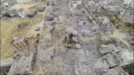 As a result of Israel's ongoing attacks on the Gaza Strip since July 7 16800 houses and workshops completely destroyed and 35000 houses partially...