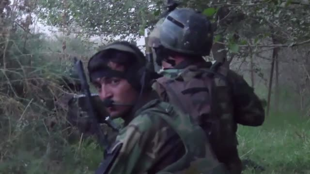As Afghan National Security forces struggle to clear the road leading to Kunduz witnesses talk about several Taliban check points on the Baghlan...