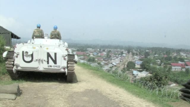 As conflict in the Democratic Republic of Congo continues some are calling for a change to the mandate of MONUSCO the UN organisation charged with...