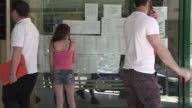 As Greece struggles to get out of its financial crisis through spending cuts and economic reforms it is the young who have been hit the hardest with...