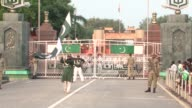 As India and Pakistan took steps to heal troubled relations with the first highlevel talks in a year on Wednesday as usual on the IndiaPakistan...