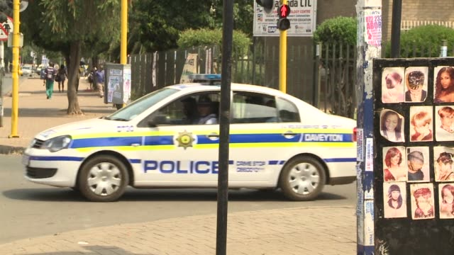 As South Africas police watchdog on Thursday opened a murder investigation into the death in custody of a Mozambican taxi driver a representative...