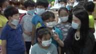 As South Korea scrambles to control an outbreak of the killer MERS virus its fearful citizens have donned surgical masks en masse but the jury is out...
