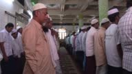 As the faithful file towards a Yangon mosque for Friday prayers conversations readily turn to Myanmars election with hopes for greater freedom...