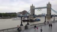 As the first week of London 2012 draws to a close the capital continues to be gripped by Olympic fever London UK