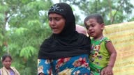 As the handful of illequipped camps rapidly reached capacity Bangladesh announced it would create a new site capable of housing some 400000 Rohingya...