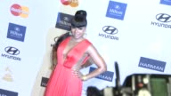 Ashanti at PreGRAMMY Gala Salute To Industry Icons With Clive Davis Honoring Antonio LA Reid 2/9/2013 in Beverly Hills CA
