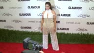 Ashley Graham at Glamour's 2016 Women of the Year at NeueHouse Hollywood on November 14 2016 in Los Angeles California