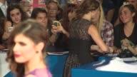 Ashley Greene Alexandra Daddario at 'Burying The Ex ' Red Carpet 71st Venice International Film Festival at Palazzo del Cinema on September 04 2014...