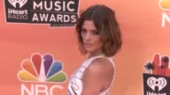 Ashley Greene at the 2014 iHeartRadio Music Awards Arrivals at The Shrine Auditorium on May 01 2014 in Los Angeles California