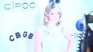 Ashley Greene at the 'CBGB' Los Angeles Special Screening on 10/01/13 in Los Angeles CA