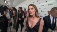 INTERVIEW Ashley Greene on supporting the cause at Elton John AIDS Foundation Presents 24th Annual Academy Awards Viewing Party on February 28 2016...