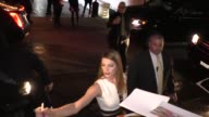 Ashley Greene outside the Vanity Fair's Young Hollywood Party in West Hollywood in Celebrity Sightings in Los Angeles
