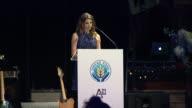 SPEECH Ashley Greene speaks at Unitas Gala Against Sex Trafficking at Capitale on September 15 2015 in New York City