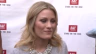 INTERVIEW Ashley Hinshaw on what brings her out her favorite AF go to pieces her favorite part of the AF shopping experience and how it feels to be...