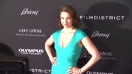 Ashley Judd at the 'Olympus Has Fallen' Los Angeles Premiere Ashley Judd at the 'Olympus Has Fallen' Los at The Dome at Arclight Hollywood on March...