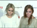 Ashley Olsen and Mary Kate Olsen at the Miss Davenporte Trunk Show Hosted By Lucky Magazine at Ron Herman in Los Angeles California on November 17...