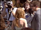Ashley Olsen at the 'New York Minute' Premiere at Grauman's Chinese Theatre in Hollywood California on May 1 2004