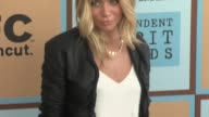 Ashley Olsen at the The 21st Annual IFP Independent Spirit Awards in Santa Monica California on March 4 2006