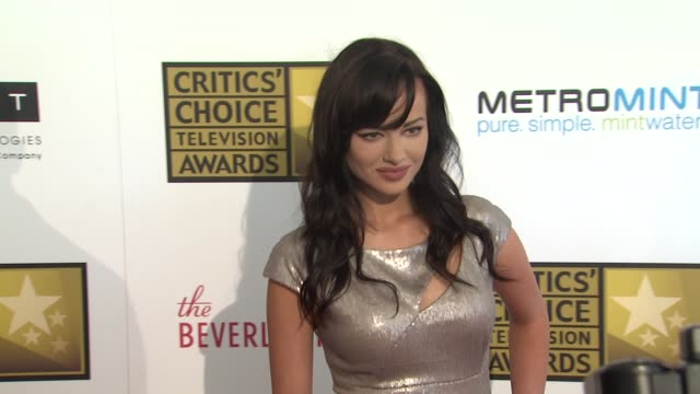Ashley Rickards at 2012 Critics' Choice Television Awards Ashley Rickards at 2012 Critics' Choice Televis at The Beverly Hilton Hotel on June 18 2012...