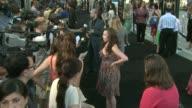 Ashley Rickards at the 'Orphan' Premiere at Westwood Los Angeles CA