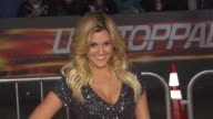 Ashley Roberts at the 'Unstoppable' Premiere at Westwood CA