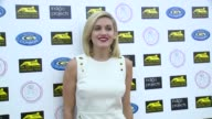 Ashley Roberts on September 17 2016 in London England
