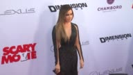Ashley Tisdale at Scary Movie V Los Angeles Premiere 4/11/2013 in Hollywood CA