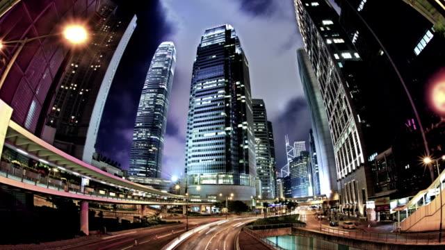 Asia city - Hong Kong China