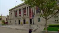 WS Asian Art Museum, San Francisco, California, USA