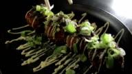 Asiatische food