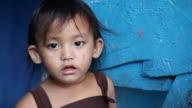 HD Asian girl portrait Philippines
