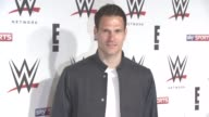 Asmir Begovic at WWE RAW Pre Show Party on April 18 2016 in London England
