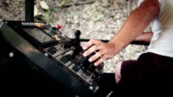 HD: Asphalt Machine Operator