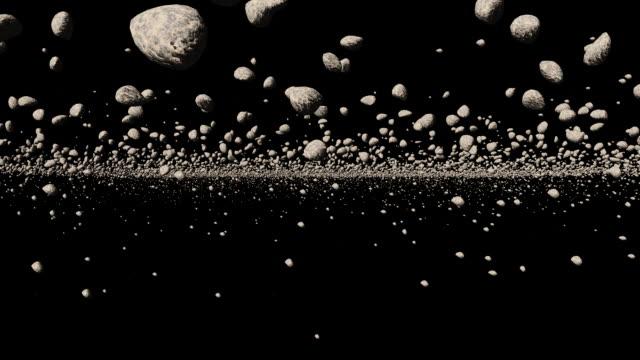 Asteroid Field 3D
