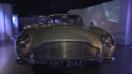 50 Years of Bond party at the London Film Museum on December 04 2014 in London England