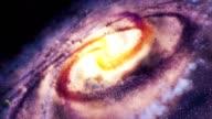 Astronaut Nebula Galaxy Cloud