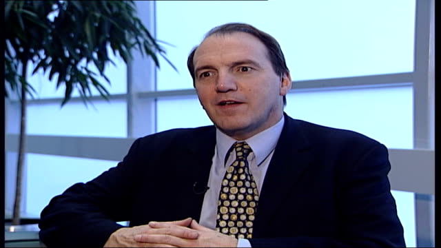 INT Simon Hughes MP interviewed SOT You provide them with all the facilities you can deal with them quickly in terms of processing their case and...