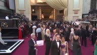 ATMOSPHERE at 85th Annual Academy Awards Arrivals in Hollywood CA on 2/24/13